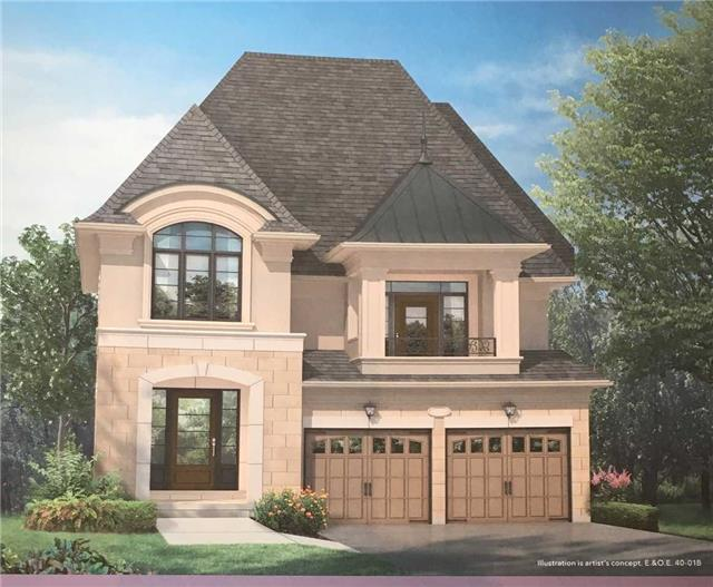 For Sale: 6 Kaleia Avenue, Aurora, ON | 4 Bed, 5 Bath House for $1,679,990. See 4 photos!