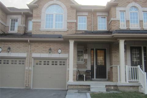 Townhouse for sale at 6 Kempsford Cres Brampton Ontario - MLS: W4522846