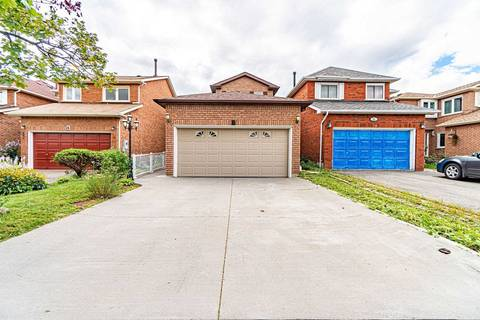 House for sale at 6 Kentucky Dr Brampton Ontario - MLS: W4581382