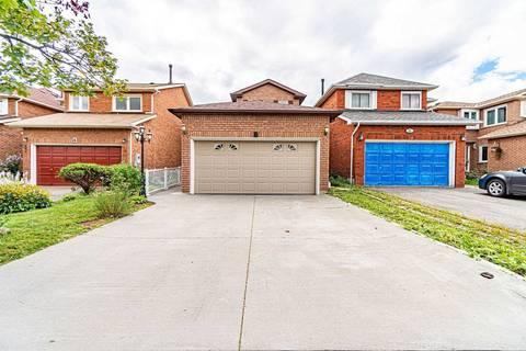 House for sale at 6 Kentucky Dr Brampton Ontario - MLS: W4581382