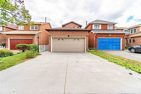 House for sale at 6 Kentucky Dr Brampton Ontario - MLS: W4592506