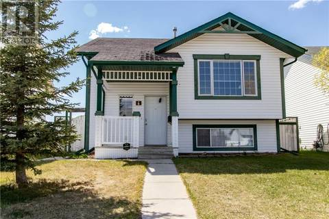 House for sale at 6 Kerr Cs Red Deer Alberta - MLS: ca0165246