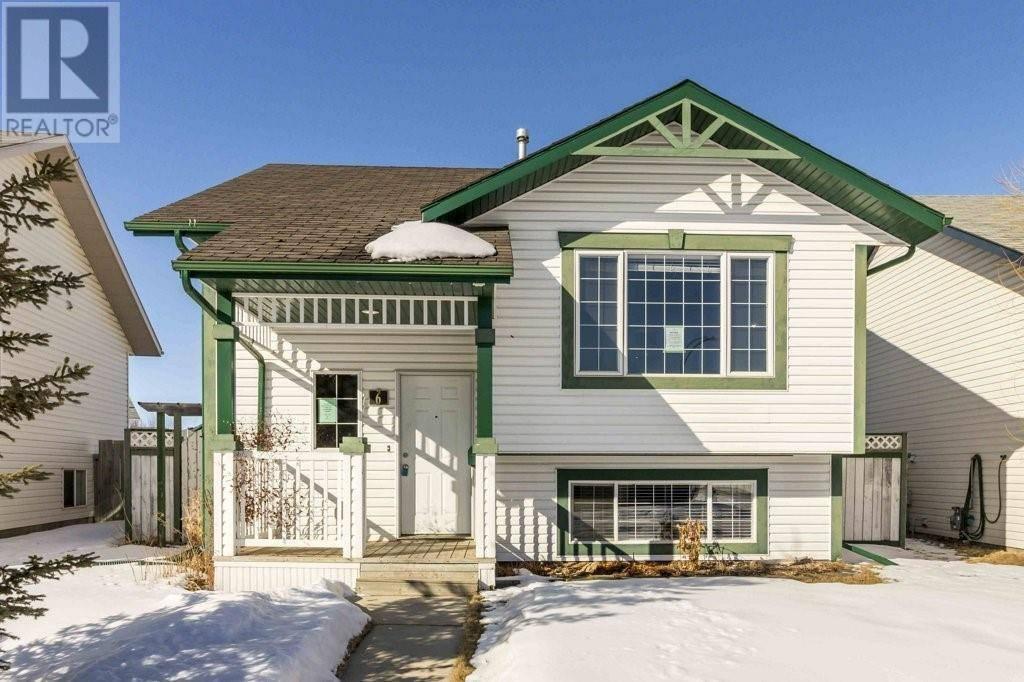 House for sale at 6 Kerr Cs Red Deer Alberta - MLS: ca0190792