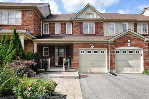 Townhouse for sale at 6 Kidd Circ Aurora Ontario - MLS: N4926301