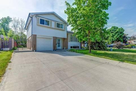 House for sale at 6 Kilmanagh Ct Brampton Ontario - MLS: W4456746
