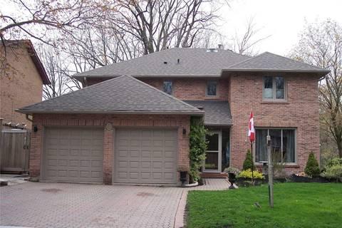 House for sale at 6 Kimbolton Ct Toronto Ontario - MLS: E4433313