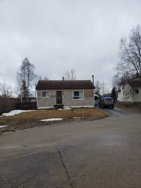 House for sale at 6 Kinglet Pl Manitouwadge Ontario - MLS: TB191164