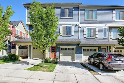 Townhouse for sale at 6 Kinlea Common NW Calgary Alberta - MLS: A1031183