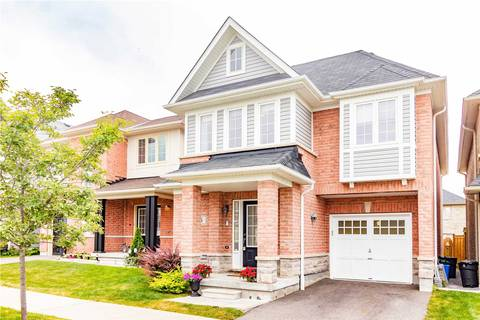 House for sale at 6 Kinrade Cres Ajax Ontario - MLS: E4516434