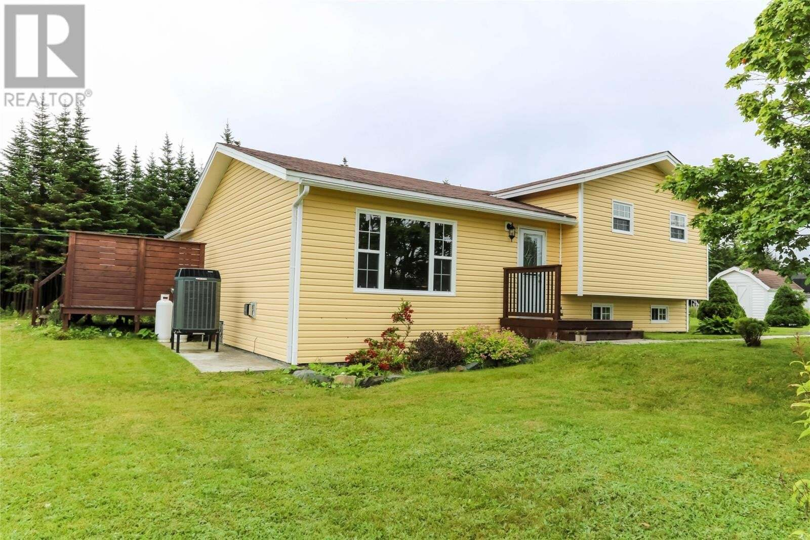 House for sale at 6 Kipawa Dr Paradise Newfoundland - MLS: 1218352