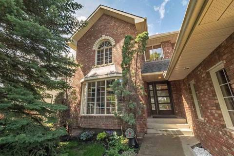 House for sale at 6 Kirkwood Dr St. Albert Alberta - MLS: E4162852