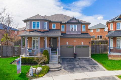 House for sale at 6 Laconda St Markham Ontario - MLS: N4453111