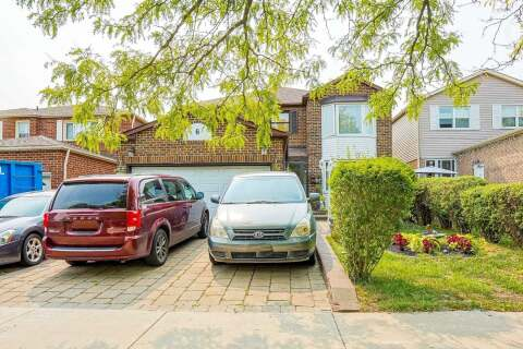 House for sale at 6 Lady Bower Cres Toronto Ontario - MLS: E4918461