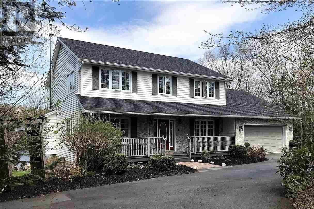 House for sale at 6 Lakefront Dr Hammonds Plains Nova Scotia - MLS: 202008496