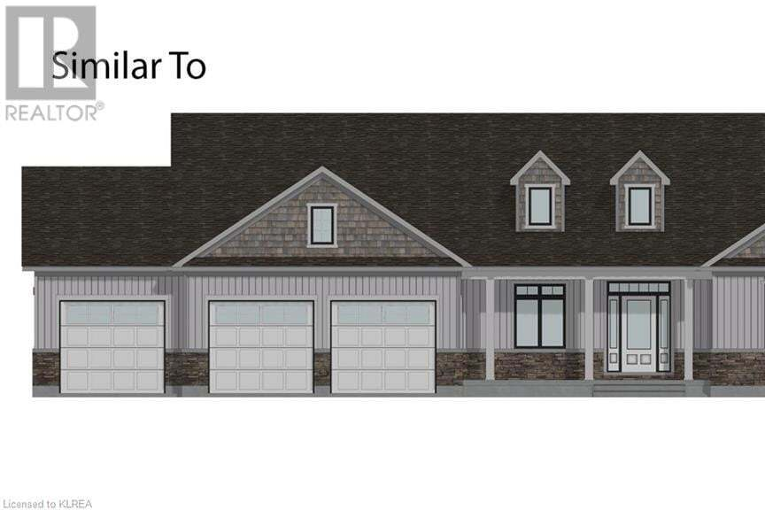 House for sale at 6 Lakeview (kings Wharf Estates) Cres Bobcaygeon Ontario - MLS: 260293