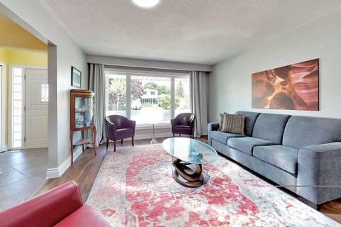 House for sale at 6 Lalton Pl Toronto Ontario - MLS: E4483029