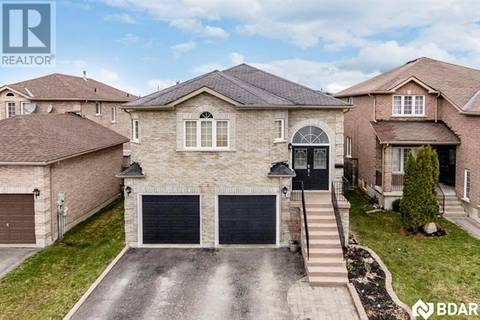 House for sale at 6 Lamont Cres Barrie Ontario - MLS: 30729264