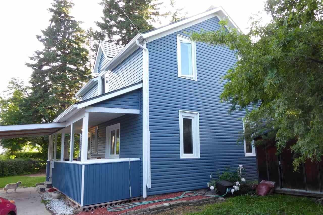 House for sale at 6 Langley Dr Fort Saskatchewan Alberta - MLS: E4204806