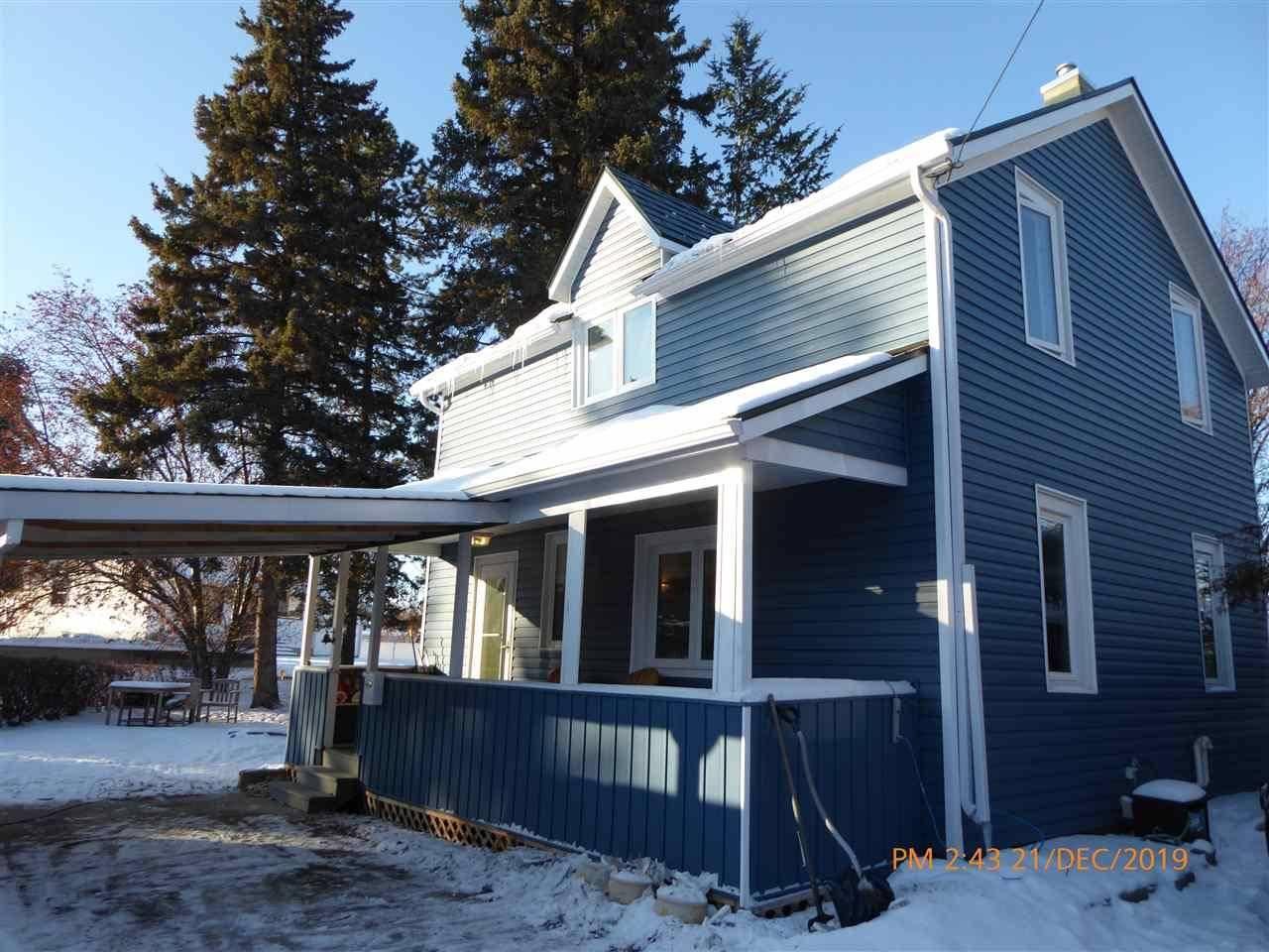 House for sale at 6 Langley Dr Fort Saskatchewan Alberta - MLS: E4191836