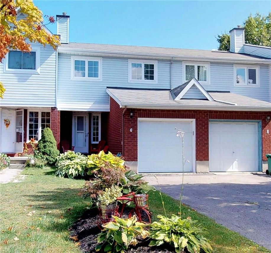 Removed: 6 Langstrom Crescent, Ottawa, ON - Removed on 2018-10-01 06:48:19