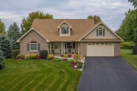 House for sale at 6 Lantern Ct Ramara Ontario - MLS: S4751067