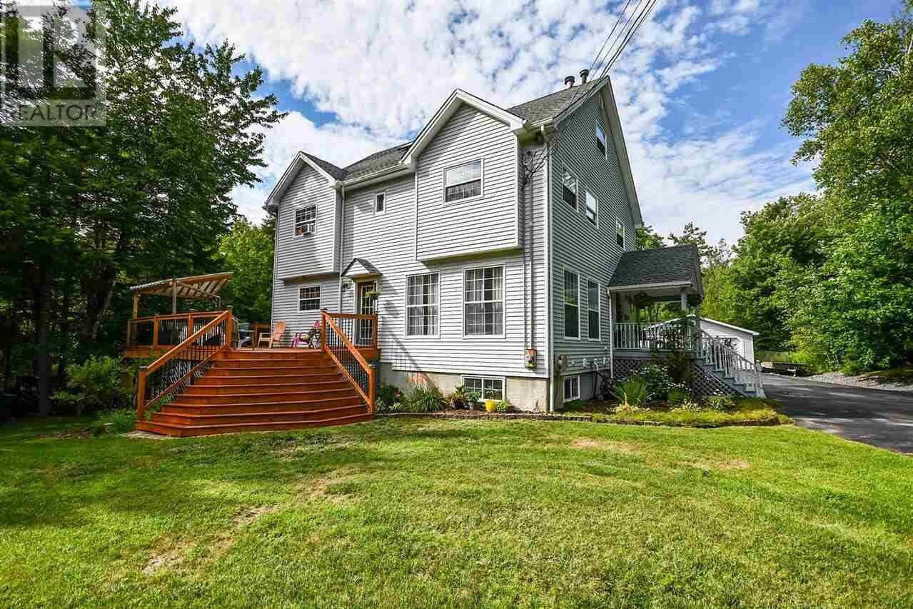 House for sale at 6 Laura Ct Fall River Nova Scotia - MLS: 202015122
