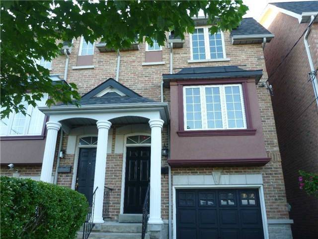 Sold: 6 Lilac Avenue, Toronto, ON