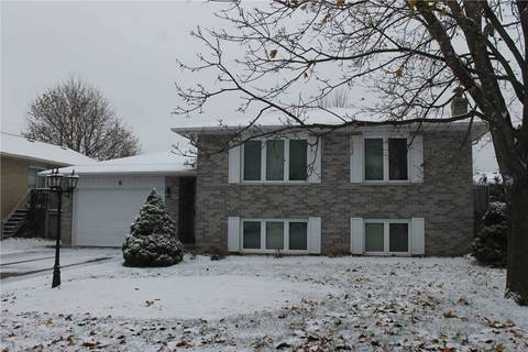 House for sale at 6 Lindway Pl Kawartha Lakes Ontario - MLS: X4632241