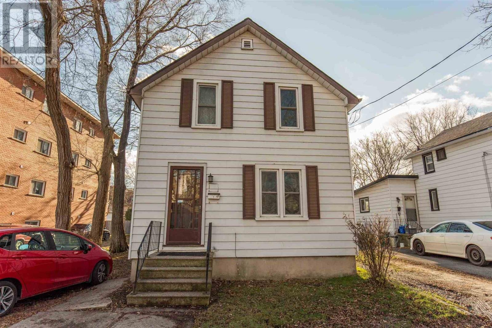 House for sale at 6 Linton St Kingston Ontario - MLS: K20006897