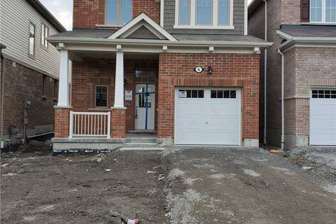 House for rent at 6 Littlebeck Cres Whitby Ontario - MLS: E4714973