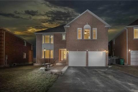 House for sale at 6 London Ln Brampton Ontario - MLS: W4729576