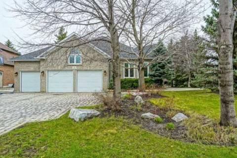 House for sale at 6 Longview Cres Vaughan Ontario - MLS: N4440197