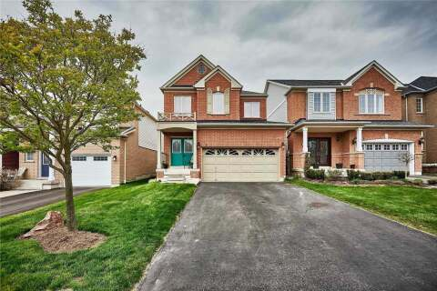 House for sale at 6 Lonsdale Ct Whitby Ontario - MLS: E4773906
