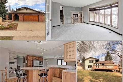 House for sale at 6 Lorne Cres St. Albert Alberta - MLS: E4156040