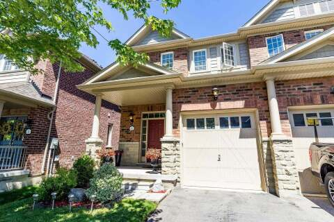 Townhouse for sale at 6 Losino St Caledon Ontario - MLS: W4796225