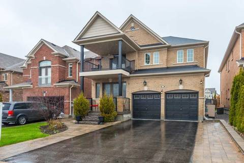 House for sale at 6 Lost Pond Cres Whitchurch-stouffville Ontario - MLS: N4449801
