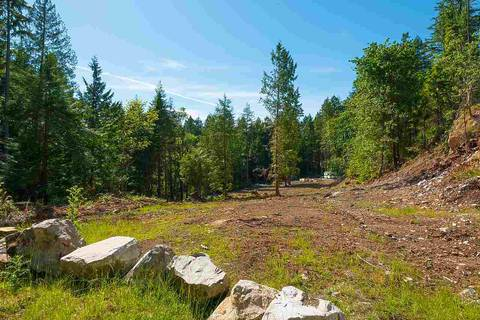 Residential property for sale at LOT 6 Douglas Rd Unit 6 Bowen Island British Columbia - MLS: R2434560