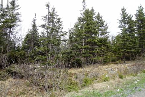 Residential property for sale at 0 Hodgewater Line Unit 6 South River Newfoundland - MLS: 1193755