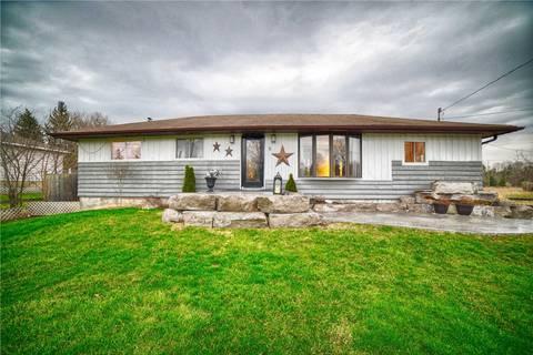House for sale at 6 Louisa St Halton Hills Ontario - MLS: W4422649