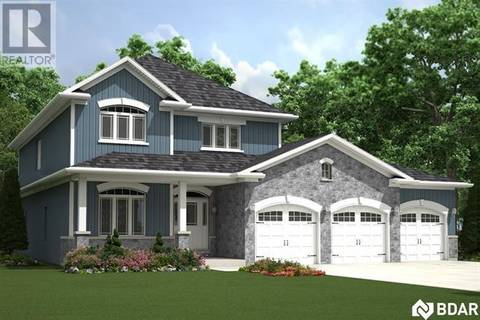 House for sale at 0 Glenn Howard Ct Unit 6 Tiny Ontario - MLS: 30721476