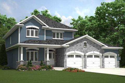 House for sale at 0 Glenn Howard Ct Tiny Ontario - MLS: S4392924