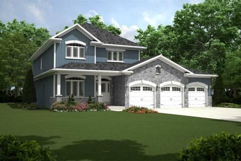 House for sale at Lt 6 Glenn Howard Ct Tiny Ontario - MLS: S4731129