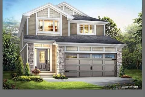 House for sale at 0 Robbins Rdge Unit 6 Paris Ontario - MLS: 30733641