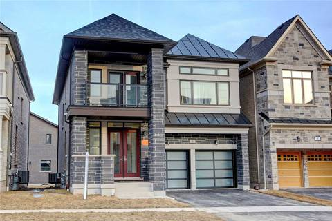 House for sale at 6 Lyle Wy Brampton Ontario - MLS: W4522572
