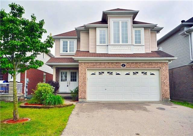 Removed: 6 Lynch Circle, Guelph, ON - Removed on 2018-09-29 05:15:38