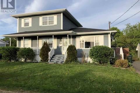 House for sale at 6 Lyndsay Dr Glace Bay Nova Scotia - MLS: 201910224
