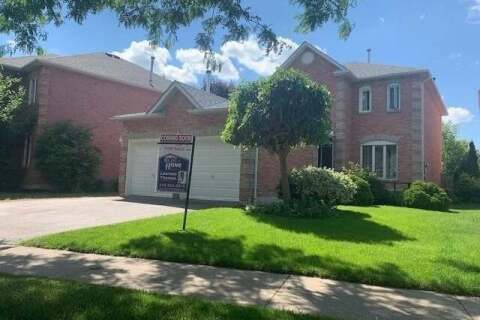 House for sale at 6 Macdermott Dr Ajax Ontario - MLS: E4813581