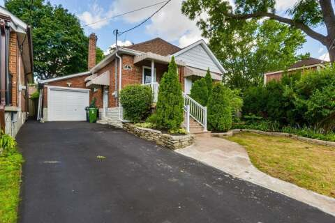 House for sale at 6 Macdonald Ave Toronto Ontario - MLS: W4859406