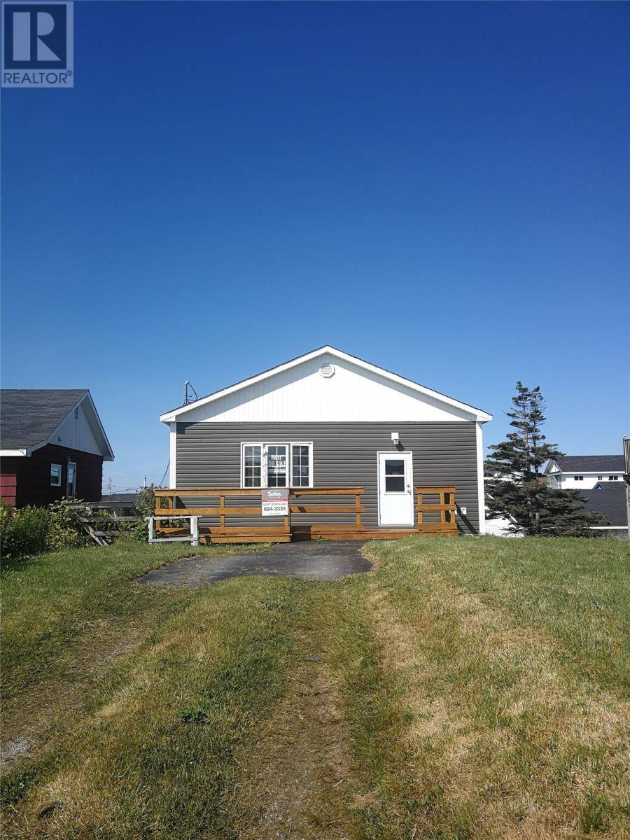 House for sale at 6 Mackay Ave Channel Port Aux Basques Newfoundland - MLS: 1200897