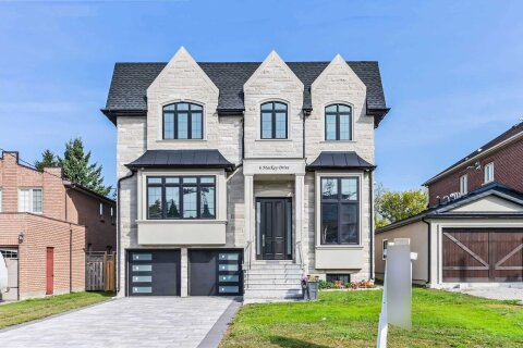 House for sale at 6 Mackay Dr Richmond Hill Ontario - MLS: N5085616